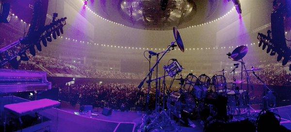X JAPAN 2015日本巡迴最終場報導