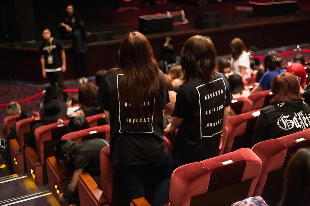 the GazettE台灣公演迷迷音特別報導!(20160521更新)