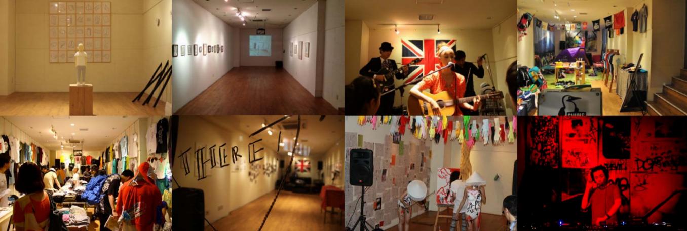gallery 「KATA」