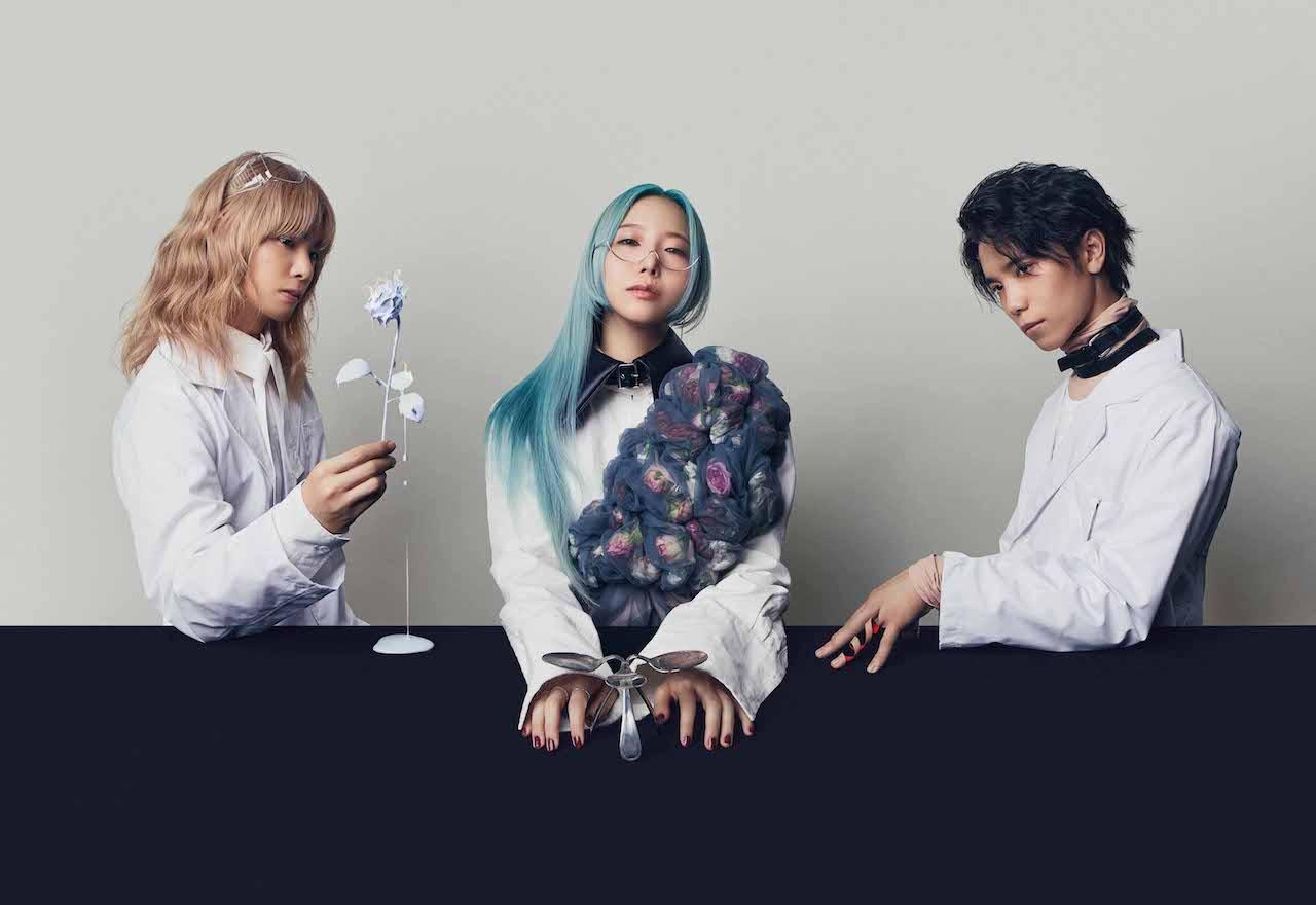 妖精般的美聲 日本樂團 Cö shu Nie 介紹